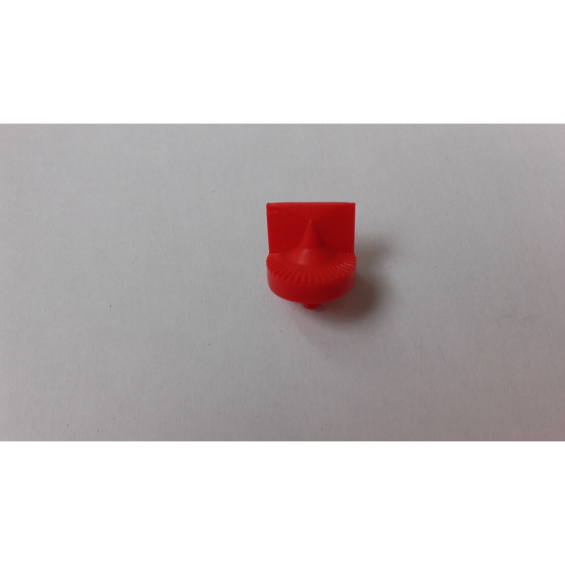 Déflecteur 180° rondo RIVULIS microjet à secteur