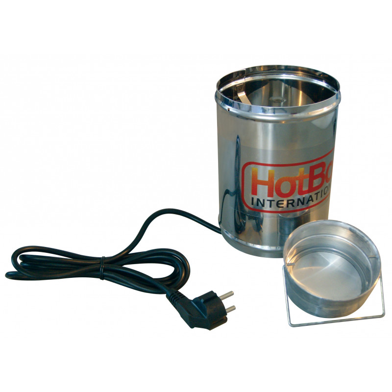 Evaporateur à soufre HOTBOX à température régulée spéciale serre plastique