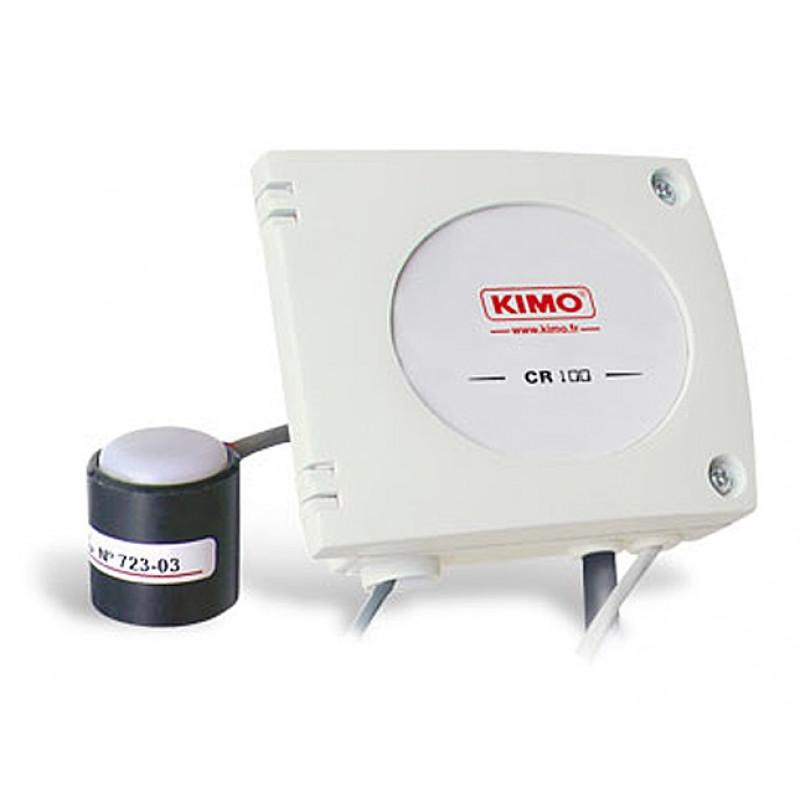 Capteur température/humidité Kimo TH 100