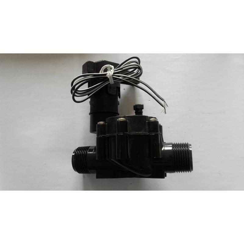 """Vanne électrique 100-DV  1"""" MM 9V"""