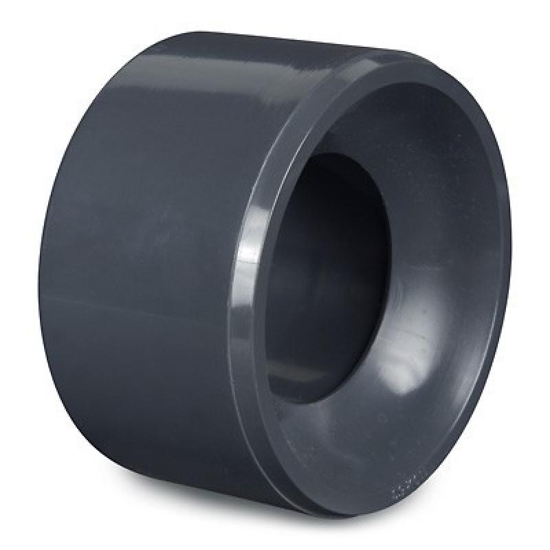 Réduction simple pvc pression MF 63/50